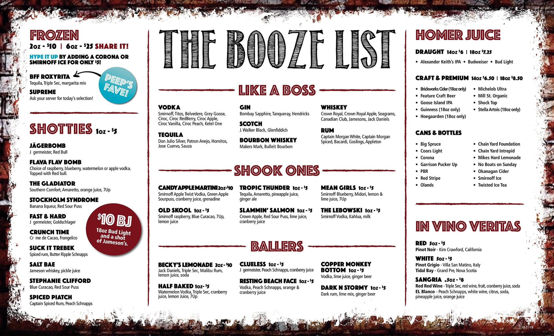 the-booze-list